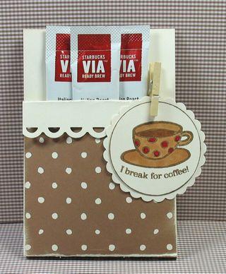 Coffeevia